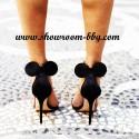 Escarpins Mickey