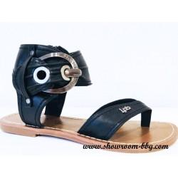 Sandales LPB noires