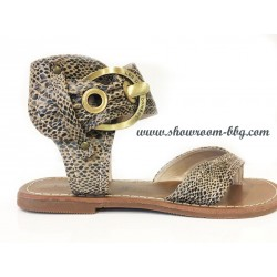 Sandales LPB S.beige